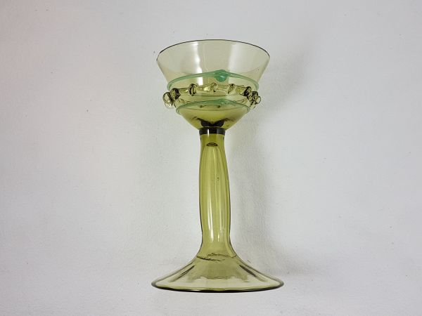 Sekt-/Champagnerschale 13. Jahrhundert